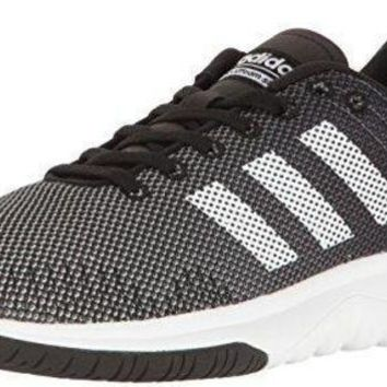 DCCKBWS adidas NEO Men's Cloudfoam Super Flex Running Shoe