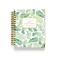 Preorder January 2017 Flagship Edition: Palm - Day Designer