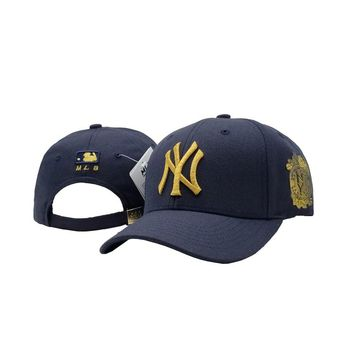 MLB NY Licensed Replica Caps / All 30 Major League Baseball Teams Official Hat of Youth Little League and Adult Teams