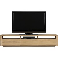 "Bristol 83"" Media Console in Media Stands, Consoles 