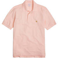 Golden Fleece Original Fit Performance Polo Shirt - Basic Colors