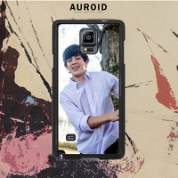 New Hayes Grier Magcon Boys 2015 Samsung Galaxy Note 4 Case Auroid