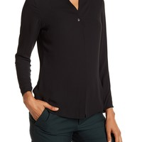 Ted Baker London | Elizaa V-Neck Blouse | Nordstrom Rack