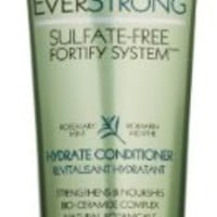 L'Oreal Paris EverStrong Sulfate-Free Fortify System Hydrate Conditioner, 8.5 Ounce