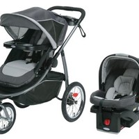Modes™ Jogger Click Connect Travel System | gracobaby.com