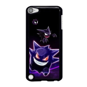 GENGAR POKEMON iPod Touch 5 Case Cover