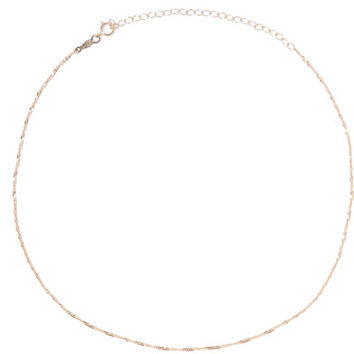 Catbird - Sweet Nothing 14-karat gold choker