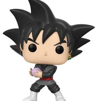 Funko Pop! Animation: Dragon Ball Super- Goku Black