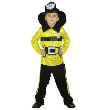 Shanghai Story Fireman boys play stage cosplay costumes Halloween children clothing firefighters fire fighters