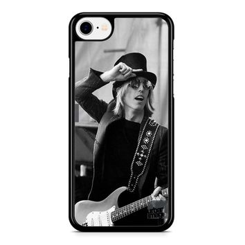 Tom Petty 2 iPhone 8 Case