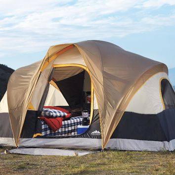 Northwest Territory Northwoods 6-person tent