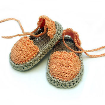 Best Baby Espadrilles Products on Wanelo