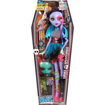 "Monster High 28"" Voltageous Ghoul Friend (Exclusive) - Walmart.com"