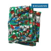 Patagonia Full Print Synchilla® Blanket – Special
