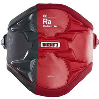 ION Windsurf Radium Harness 2016 - red
