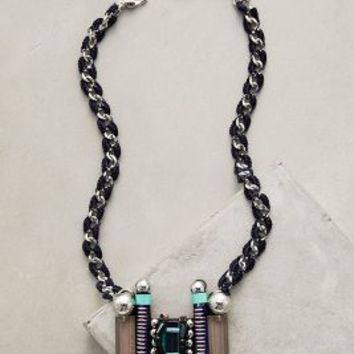 Nocturne Odollam Bib Necklace