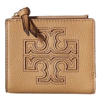 Tory Burch Harper Mini Wallet Vintage Camel - Zappos.com Free Shipping BOTH Ways