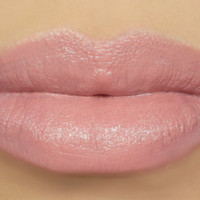 Vegan Lipstick Sample - SWEETHEART (neutral light pink) natural lip tint, balm, lip colour