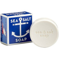 swedish dream | sea salt soap
