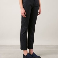 Sofie D'hoore 'tattoo' Trousers - A'maree's - Farfetch.com