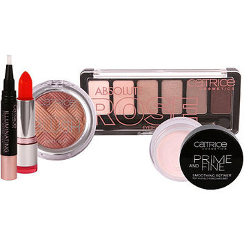 Catrice Online Only Winter's Glow Gift Set Ulta.com - Cosmetics, Fragrance, Salon and Beauty Gifts