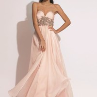 Jovani 1482 at Prom Dress Shop