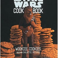 Wookiee Cookies Star Wars Cookbook