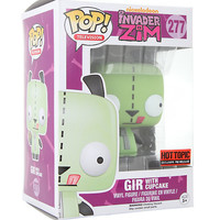 Funko Invader Zim Pop! Gir With Cupcake Vinyl Figure Hot Topic Exclusive Pre-Release