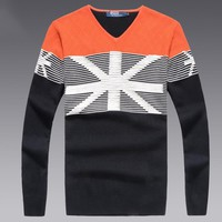 Polo Ralph Lauren Top Sweater Pullover-1