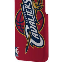 Best 3D Full Wrap Phone Case - Hard (PC) Cover with Cleveland Cavaliers Logo Design