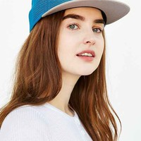 Reason Mesh Snap-Back Hat
