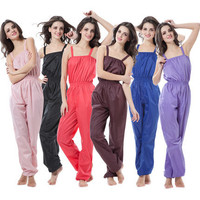 Aerobics Clothing Weight Loss Suit Slimming Pants Sauna Service Sauna Suit Women Sauna Pants Sportwear MLXL2XL3XL
