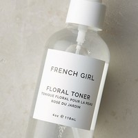 French Girl Organics Floral Toner