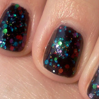 Witchy Woman Nail Polish