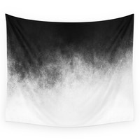 Society6 Abstract V Wall Tapestry