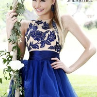Sherri Hill 21219 Dress - NewYorkDress.com