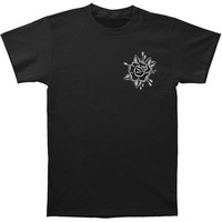 Beartooth Men's  Poison T-shirt Black Rockabilia