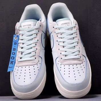 Trendsetter Nike Air Force 1 Low  Women Men Fashion Casual Low-Top Old Skool Shoes