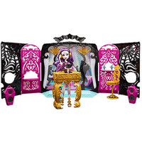 Walmart: Monster High 13 Wishes Party Lounge and Spectra Vondergeist Play Set