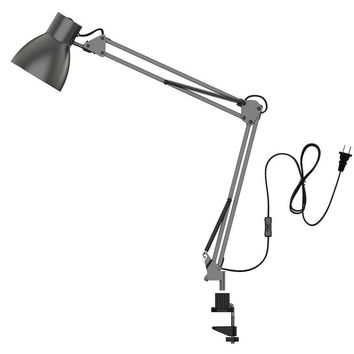 LED Flexible Swing Arm Desk lamp