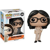 Orange is the New Black Alex Vause Funko POP! Vinyl Figure - PRE-ORDER, Ships Late July