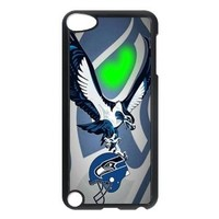 Seattle Seahawks Case for IPod Touch 5th-sportsIPodTouch5th-801527
