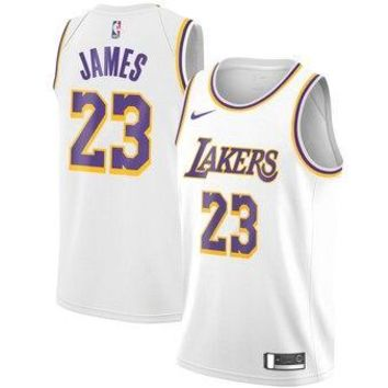 Los Angeles Lakers Home Jersey