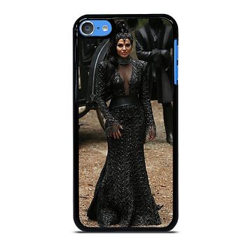 ONCE UPON A TIME EVIL QUEEN iPod Touch 7 Case