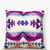 Southwestern Decorative Pillow | FOREVER 21 - 1030188021