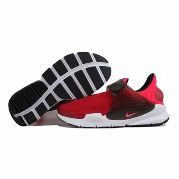 Nike Sock Dart Gym Red/Solar Red-Siren Red 904276-601