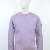 Marshall Artist AW17 Siren Crew Neck Sweat in Lilac