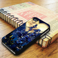 Kingdom Hearts iPhone 5 Or 5S Case