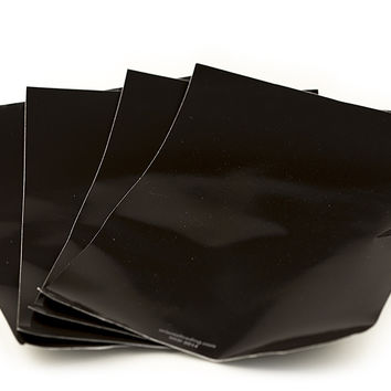"Adhesive Magnet Sheets, 8.5"" x 11"", 4 Pack"