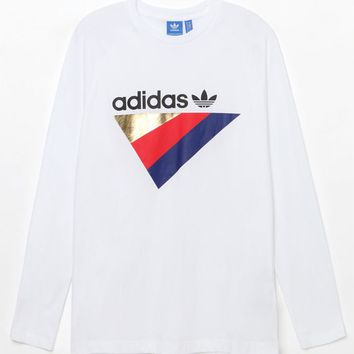 adidas St. Petersburg Anichkov Long Sleeve T-Shirt at PacSun.com
